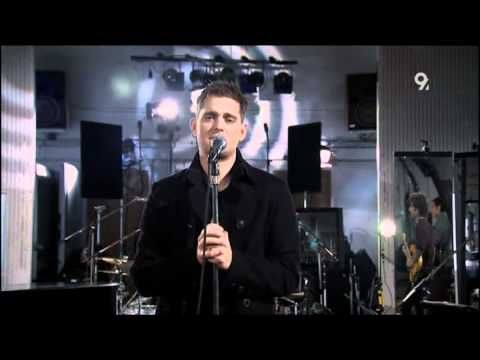 Michael Bublé - Hold On (Live From Abbey Road 2009)