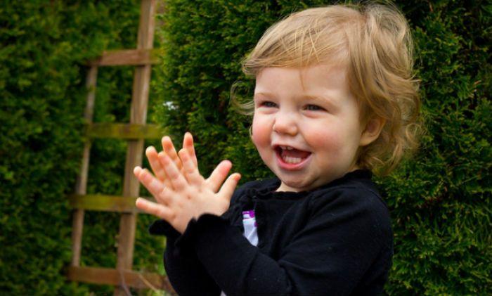 Τα καλά όρια πλάθουν ευτυχισμένα παιδιά…