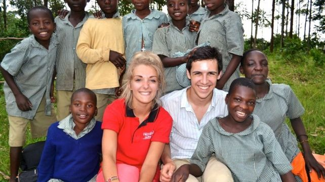 Make a difference. Teach in Uganda   Volunteering Travel Expedition , Uganda Travel Experience   Combadi