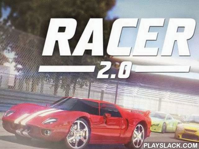 Need For Racing: New Speed Car. Racer 2.0  Android Game - playslack.com ,  act in swift races on diverse tracks. select from many diverse automobiles both standard and immoderate contemporary ones. select one of 10 accomplishable gamemodes and attempt to triumph the tournament. You can select from occupation, fight, motion, and other methods. achieve cash and open new automobiles.