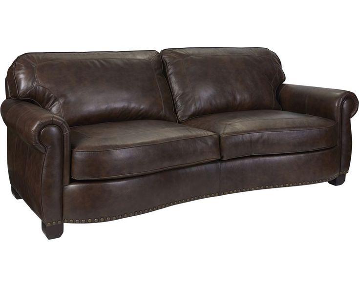 New Vintage™ Sofa | Broyhill | Broyhill Furniture