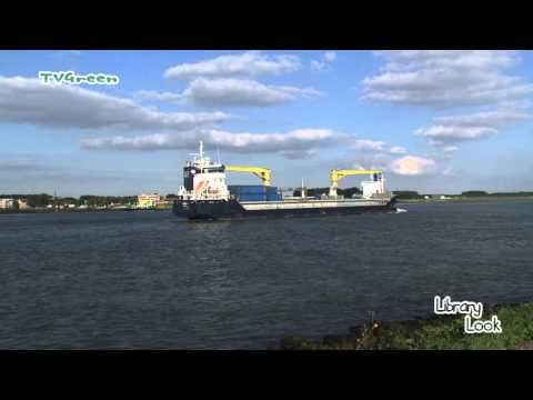CityView: Skyline Maassluis - YouTube