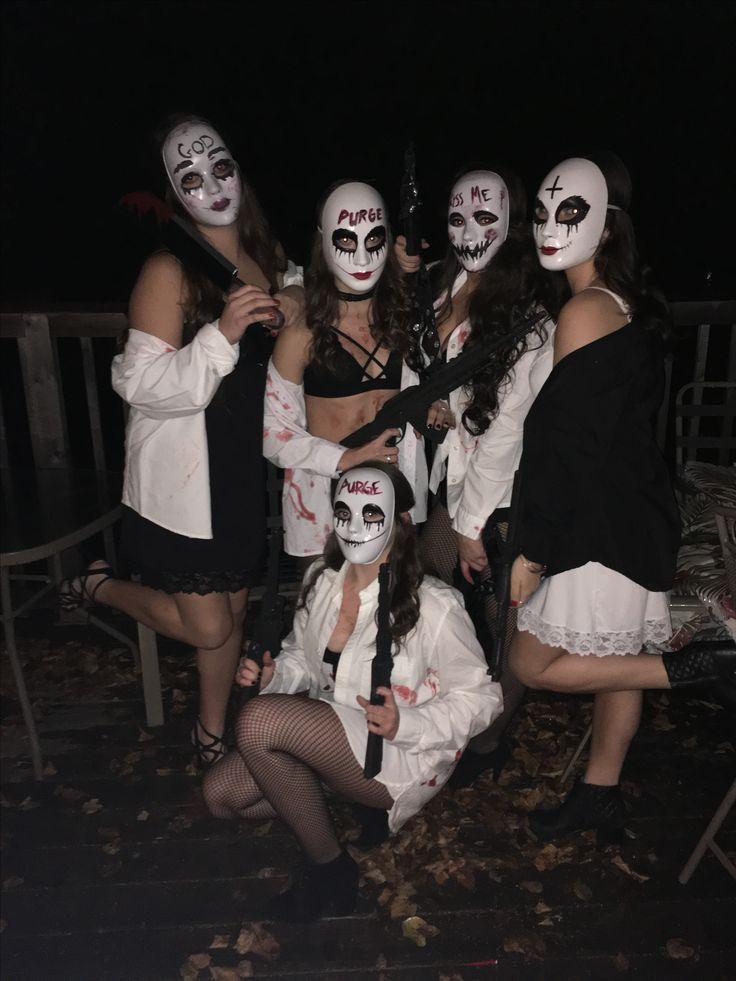 Halloween Dentist Costume