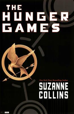 """The Hunger Games"", by Suzanne Collins - challenged for violence, anti-ethnic ideas, anti-family plot, insensitive characters, profane language, Satanic beliefs, harmful morality and negative ideas."