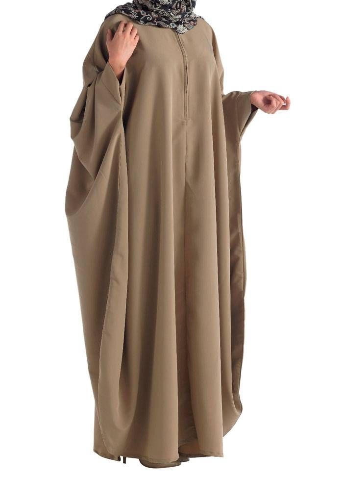 Sand Bisht Abaya