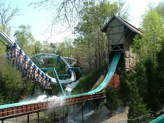 365 Best Images About Busch Gardens Williamsburg On
