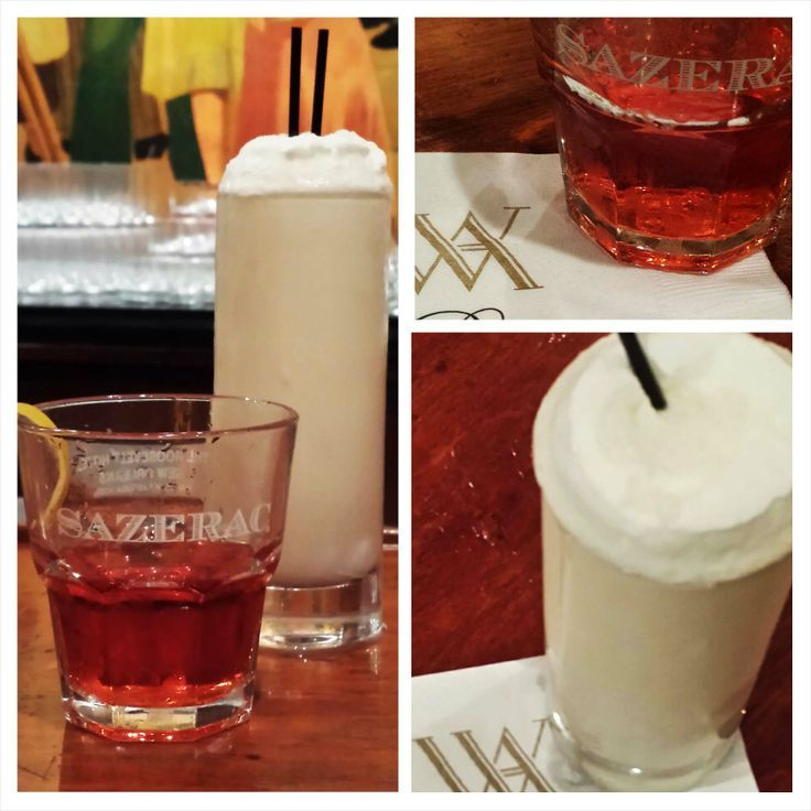 69 best favorite places spaces images on pinterest for Classic new orleans cocktails