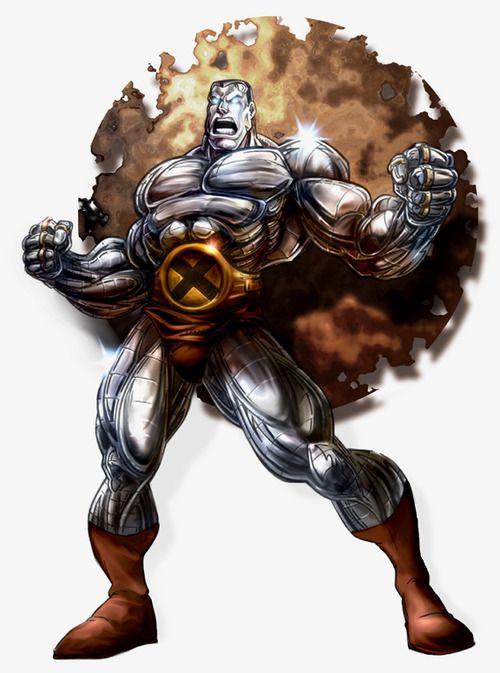 Colossus Comics multicitygames.com | The Comic Life ...