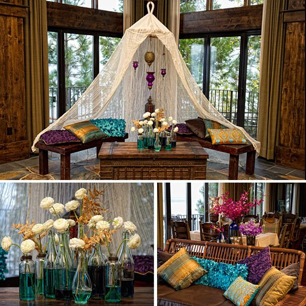 Bohemian Wedding Reception: 50 Best Images About Bohemian Party On Pinterest