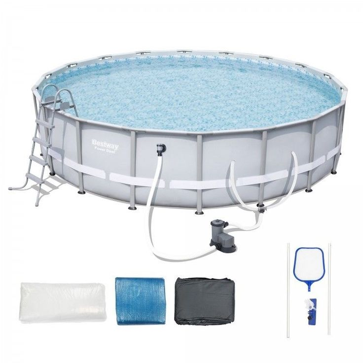 Outdoors Inflatable Swimming Pool Patio Family Garden Backyard Kid Children Home #OutdoorsInflatableSwimmingPool