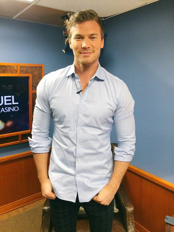1000+ images about Derek Theler on Pinterest | Cars, Plays ...