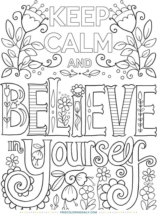Free Keep Calm Coloring Coloringsheets Free Keep Calm Coloring Printable Coloring Pages Coloring Book Pages Free Printable Coloring Pages
