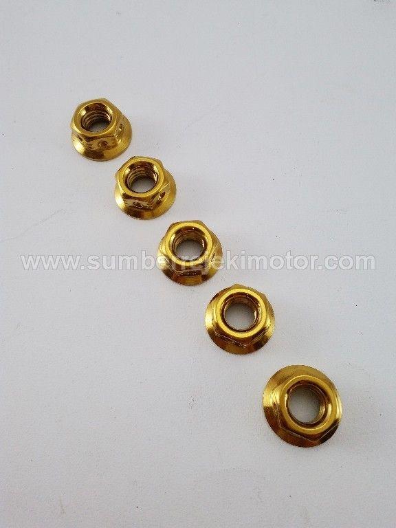 Mur Baut 10 Probolt Gold