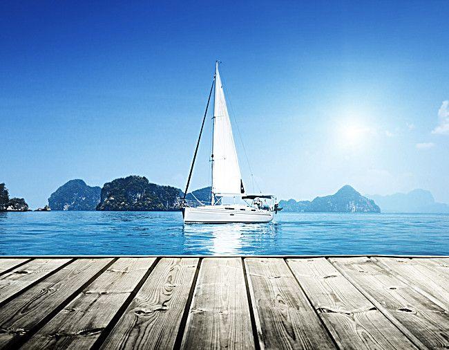 Catamaran Sailboat Sailing Vessel Vessel Background With Images