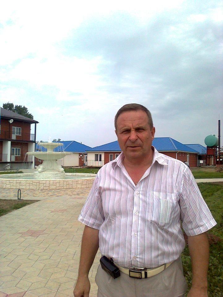 Азов прглашает на отдых
