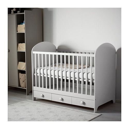 25 best ideas about ikea crib on pinterest cribs baby. Black Bedroom Furniture Sets. Home Design Ideas