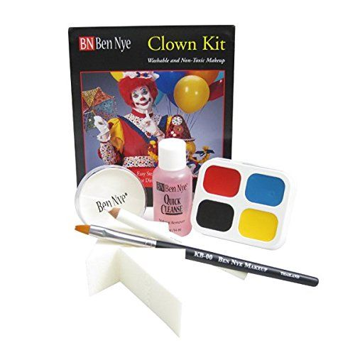 Ben Nye Character Kit Order at Promakeuptutor.com #discounts #makeup #makeupforever #promakeuptutor #makeupgeek #sale #sales  #shopping #shoppingonline
