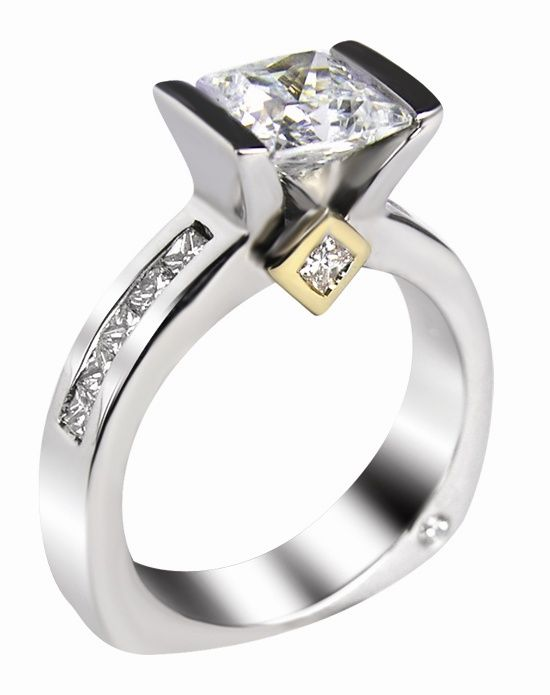 3290 best jewelry images on Pinterest Rings Engagements and