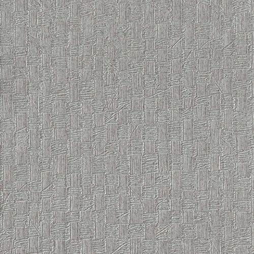 Color: Metallic GreyModern And Sophisticated With Its Beautiful And  Intricate Design PatternExtra Washable. Peelable