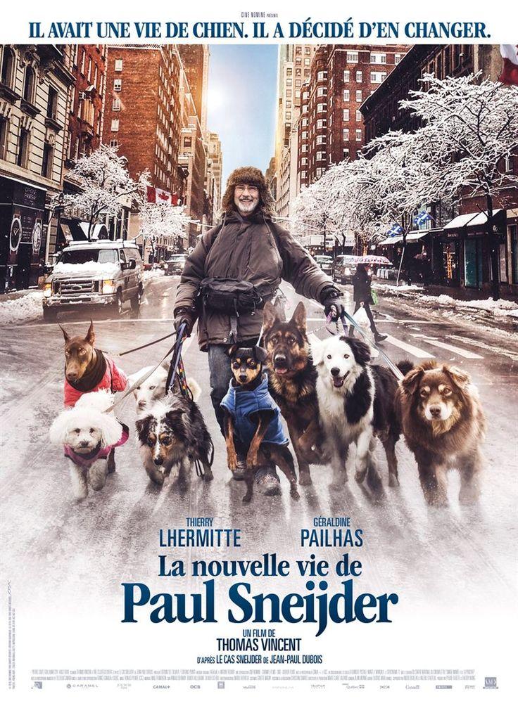 [DVD] La nouvelle vie de Paul Sneijder, seconde critique enthousiaste