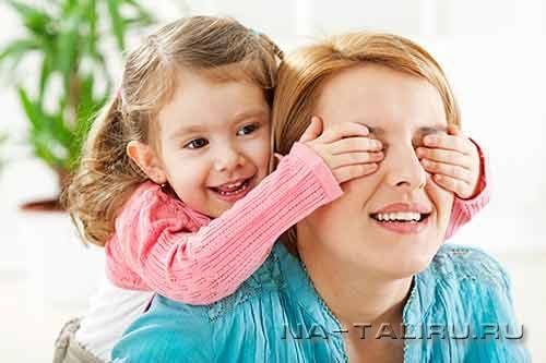Советы по выбору подходящей няни для ребенка