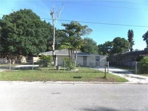 Great first time home buyer or retiree home. Very private with large fenced in yard. Bath and kitchen have been updated. Large indoor laundry room. County records show 2 bedroom, but garage conversion could be a third bedroom. Listed by ROSEBAY INTERNATIONAL INC