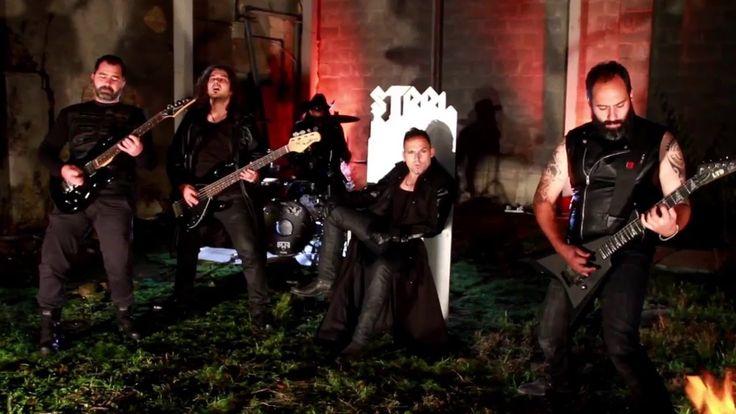 Steel Raiser - Inexorable Official Video Trailer