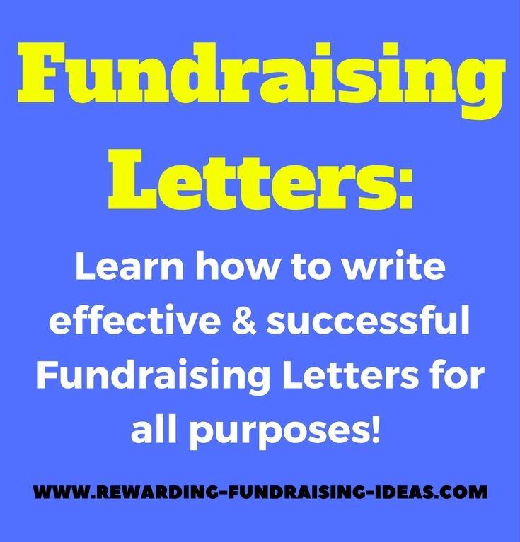 39 best Fundraising Letters \ Appeals images on Pinterest Cancer - celebration letter