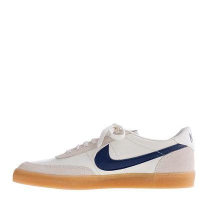 Nike® for J.Crew Killshot 2 sneakers - sneakers - Men's shoes - J.Crew