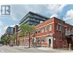 703 - 201 CARLAW Avenue , Toronto, Ontario  M4M2S1