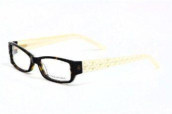 Adrienne Vittadini Eyeglasses AV1072 Tortoise/Pearl Optical Frame ADRIENNE VITTADINI. $140.99