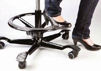 Hag sedie ~ Best the unorthodox hag capisco images desk