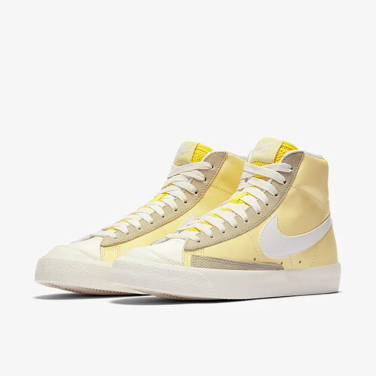 Nike Blazer Mid 77 Sabatilles Dona Nike Es Zapatillas Mujer Zapatillas De Baloncesto Nike Zapatillas Mujer Nike