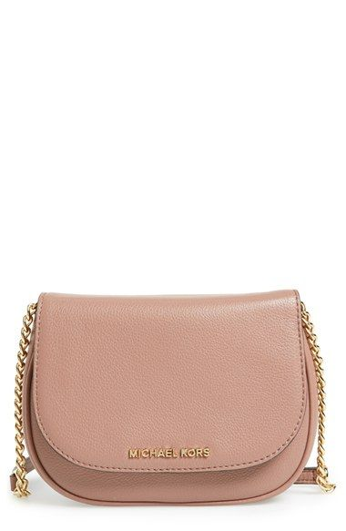 MICHAEL Michael Kors 'Small Bedford' Crossbody Bag available at #Nordstrom