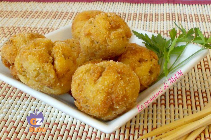 Crocchette di tonno e patate