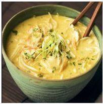 Coconut chicken thai curry recipesbnb ideas about coconut curry soup curry soup forumfinder Choice Image