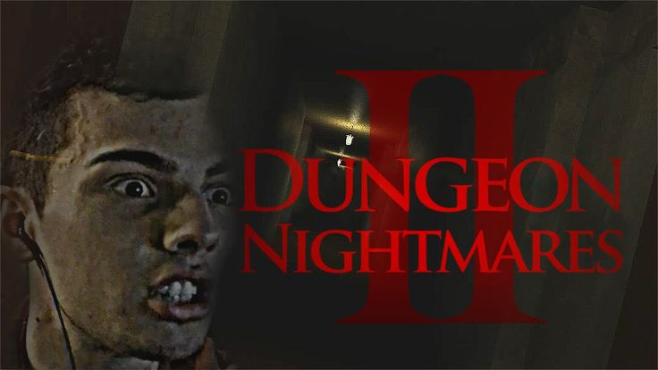 Dungeon Nightmares 2 | Part 2 | TOO MANY JUMPSCARES (Gameplay w/ Heartat...
