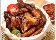 Ayam Bacem