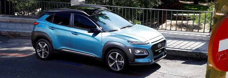 2017 Hyundai Kona SUV price, specs and release date   carwow
