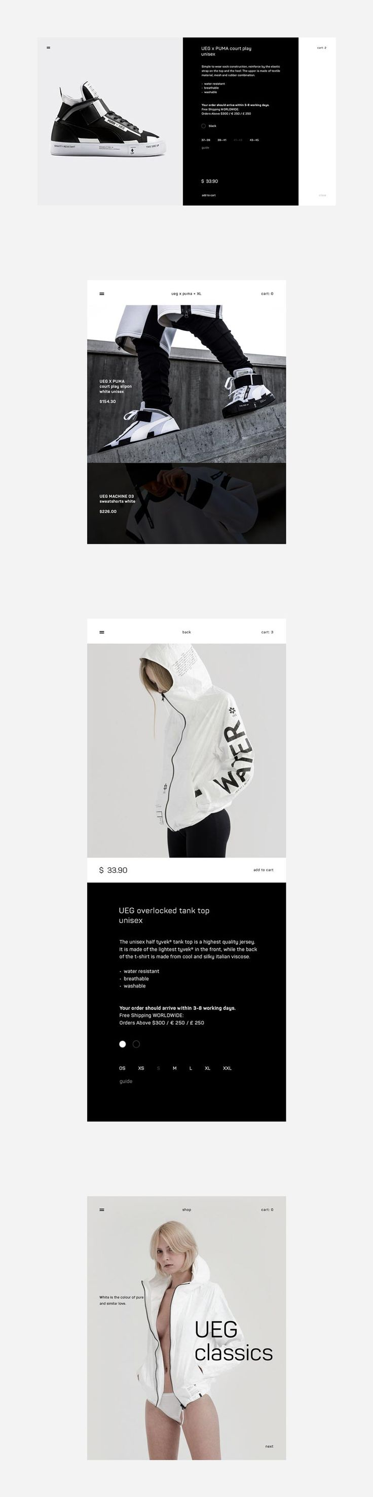 Design your own t-shirt best website - Best Website Inspiration Of March 2017 Is A Collection Of The Best Websites And Web Designs Including Justin Timberlake Harley Davidson Moonlight And