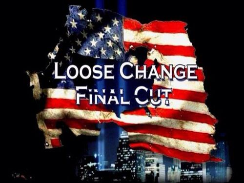 This is arguably the most watched 9/11 documentary of all time. New evidence and theories can be found in Loose Change 2014 edition.