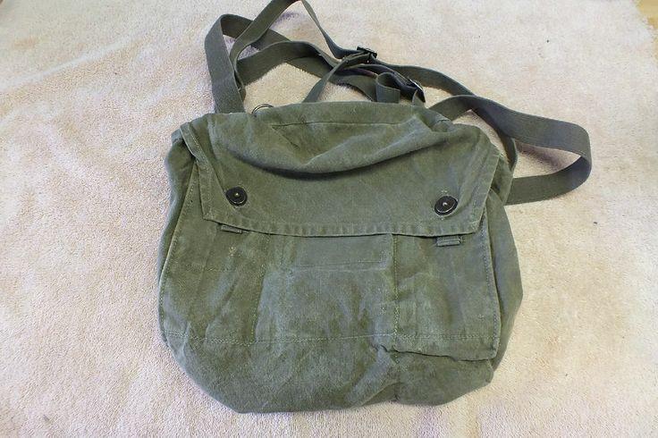 Finnish Army Shoulder Bag 73