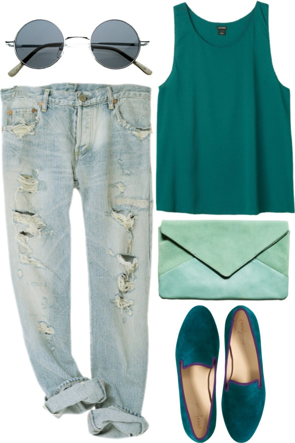 """""""waste the day"""" by rosiee22 ❤ liked on Polyvore"""