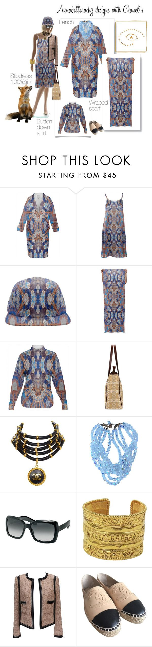 Annabellerockz designs with  Chanel`s- Foxy fashion by annabelle-h-ringen-nymo on Polyvore featuring Karl Lagerfeld, Chanel, women's clothing, women's fashion, women, female, woman, misses and juniors