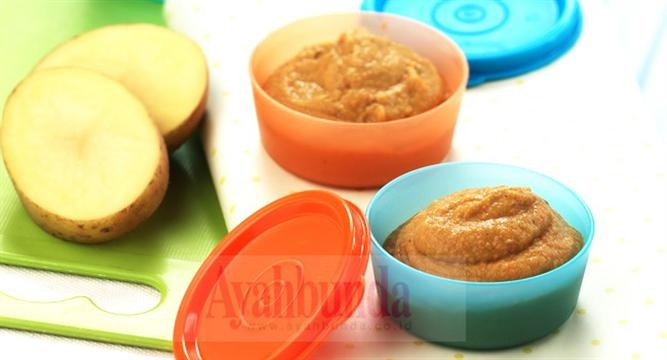 :: Menyimpan Makanan Bayi yang Dibekukan :: Tips :: Artikel :: Ayahbunda ::