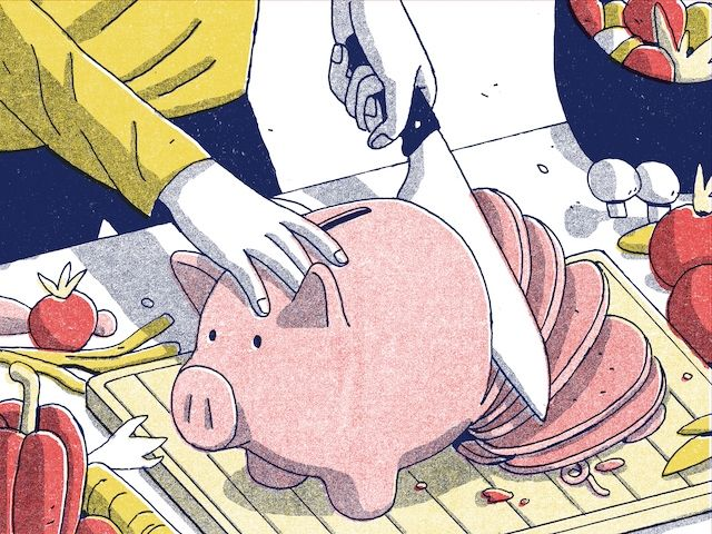 How to Save Money When You're Young, Dumb, and Broke | VICE | United States