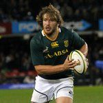 Francois Steyn requires surgery on his right ankle and will miss South Africa's final game of the Rugby Championship against New Zealand.