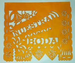 Image result for adornos hechos con papel china