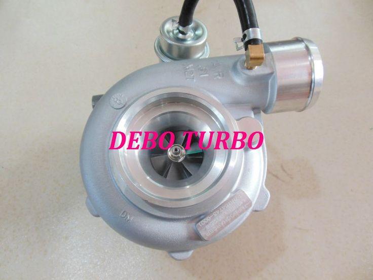 NEW GT25S/754743-0001 79526 turbo Turbocharger for FORD Ranger,NGD 3.0TDI 2004