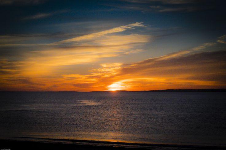 Mira Sunrise | pierretrowbridge.com
